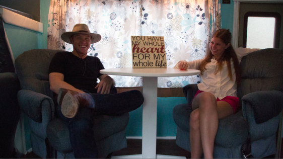29 Reasons Living in an RV is Better Than Living in a House