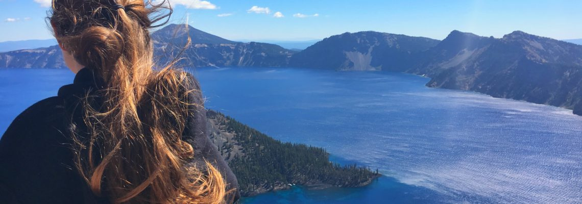 Crater Lake: Where to Camp and What To Do