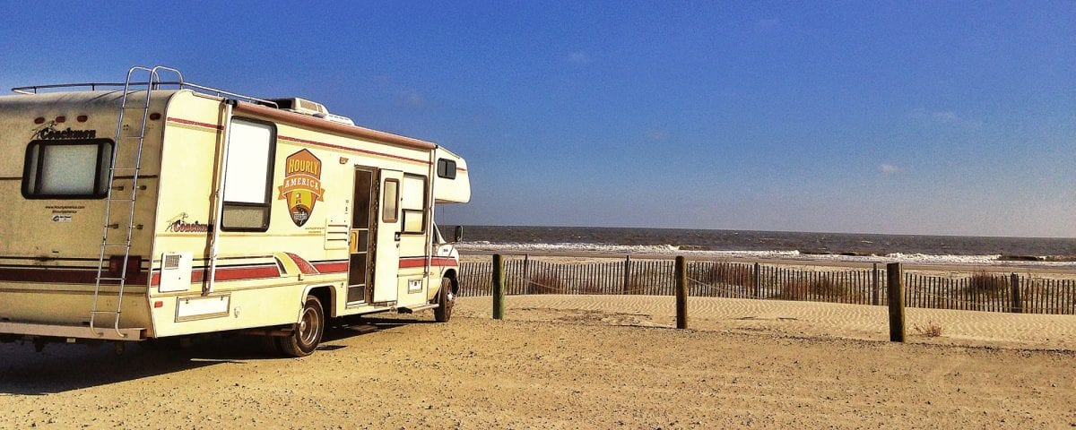 How Much Does it Cost to Travel America in An RV