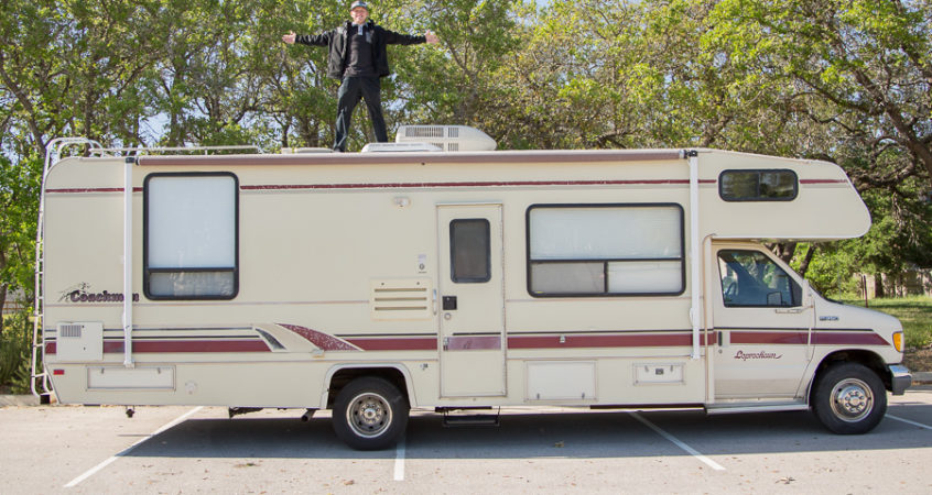 11 Questions to Ask Before Buying A Used RV