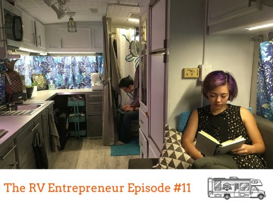 RVE 0011: How Christian & Elisa Genco Plan to Retire by 30 Years Old