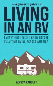 rv living guide