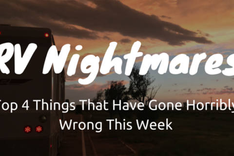 rv nightmares