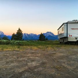 Should I Tow A Car Behind My RV?