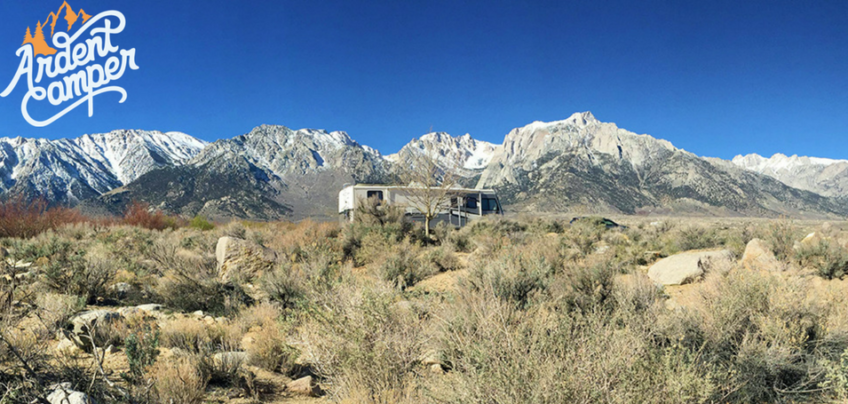 RVE 0033: The Honest Struggle of Building a Business While Traveling with Ardent Camper