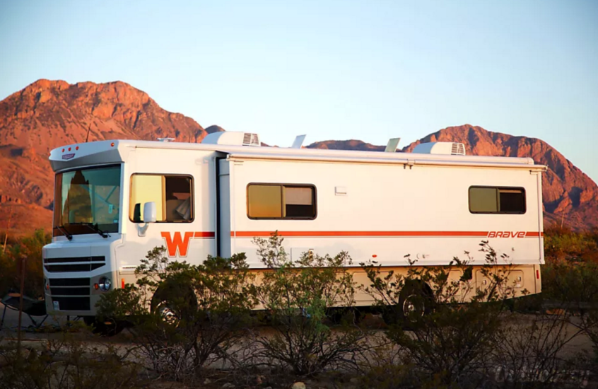 We Rented Out Our RV on Outdoorsy…Are we crazy?