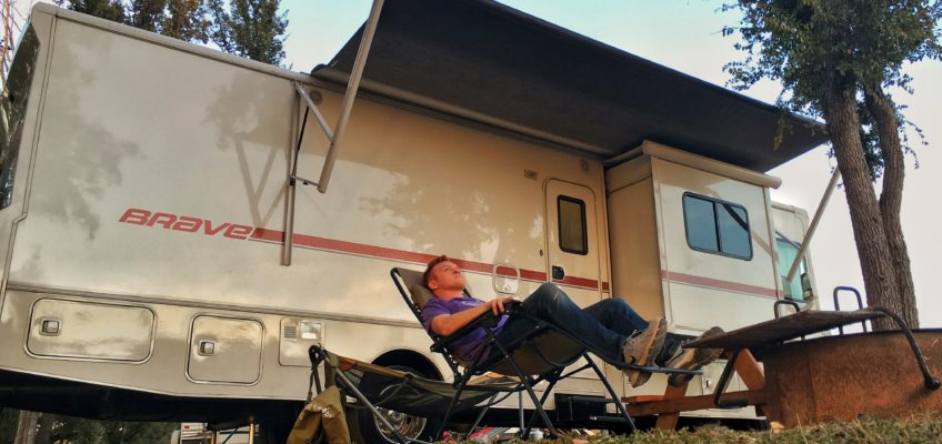 How to Know if Full-Time RVing is Right for You?
